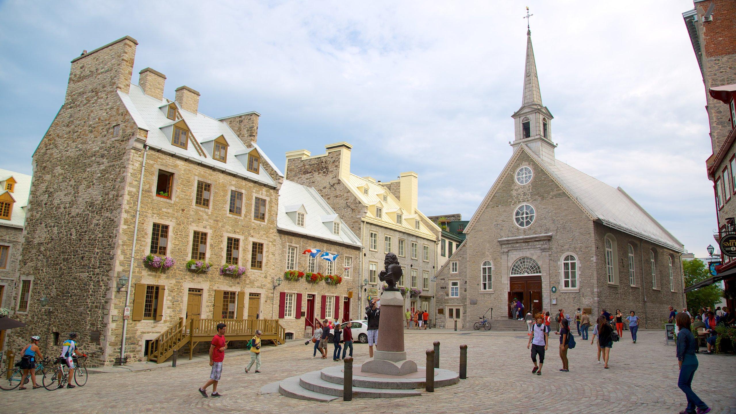کلیسای تاریخی نوتردام