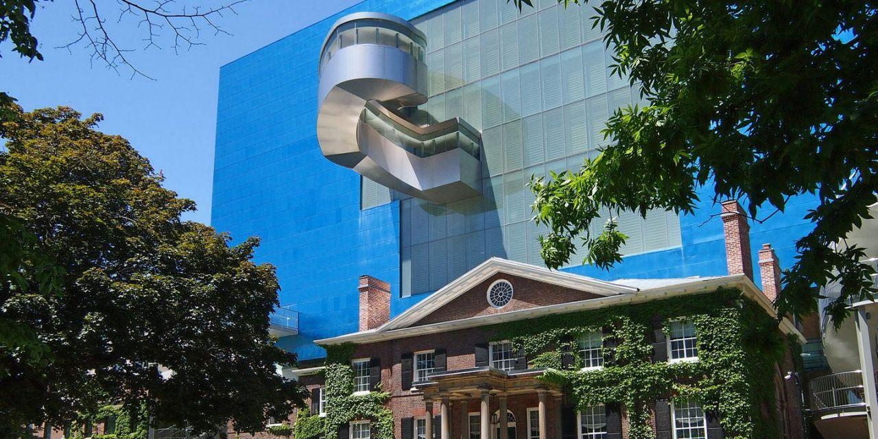 گالری هنری اونتاریو