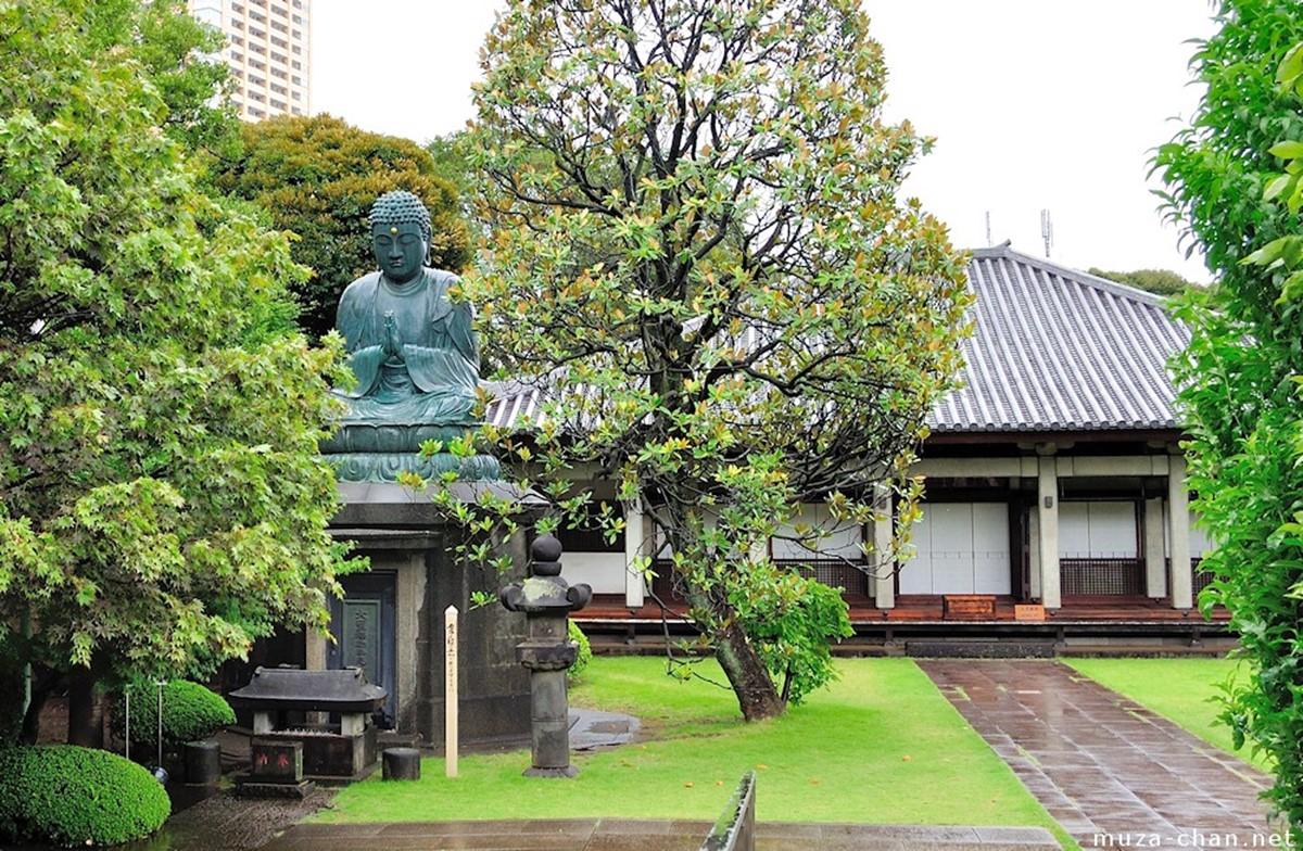 موزه ی ملی توکیو