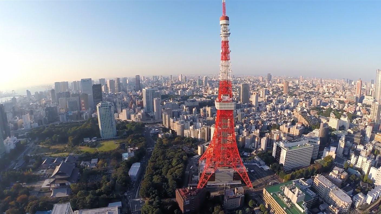 برج توکیو