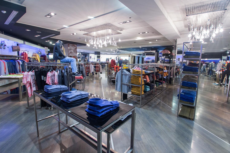 مرکز خرید مقدونیه