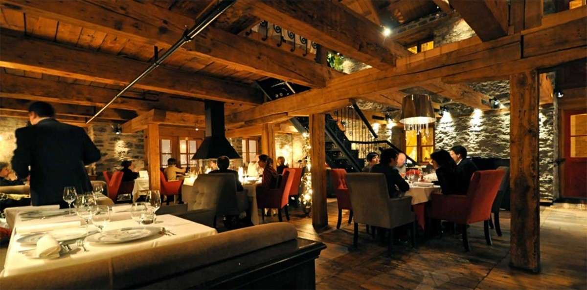 رستوران پاناش