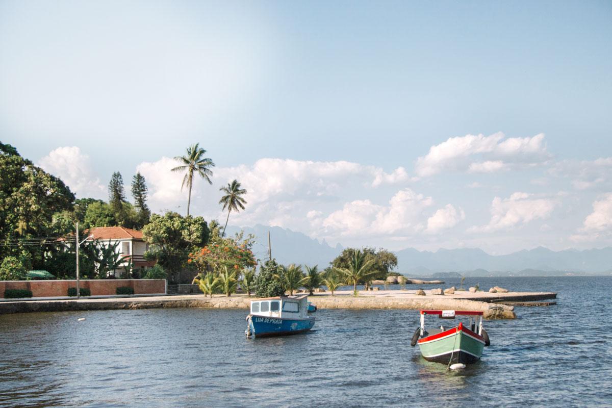 جزیره ی پاکوئتا