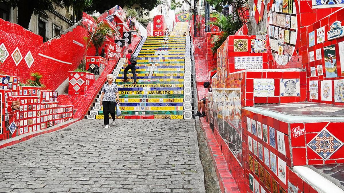 پله های سلارون