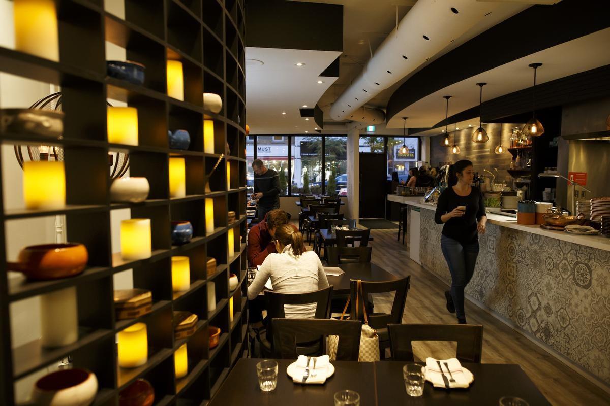 رستوران ارمنی مایریک
