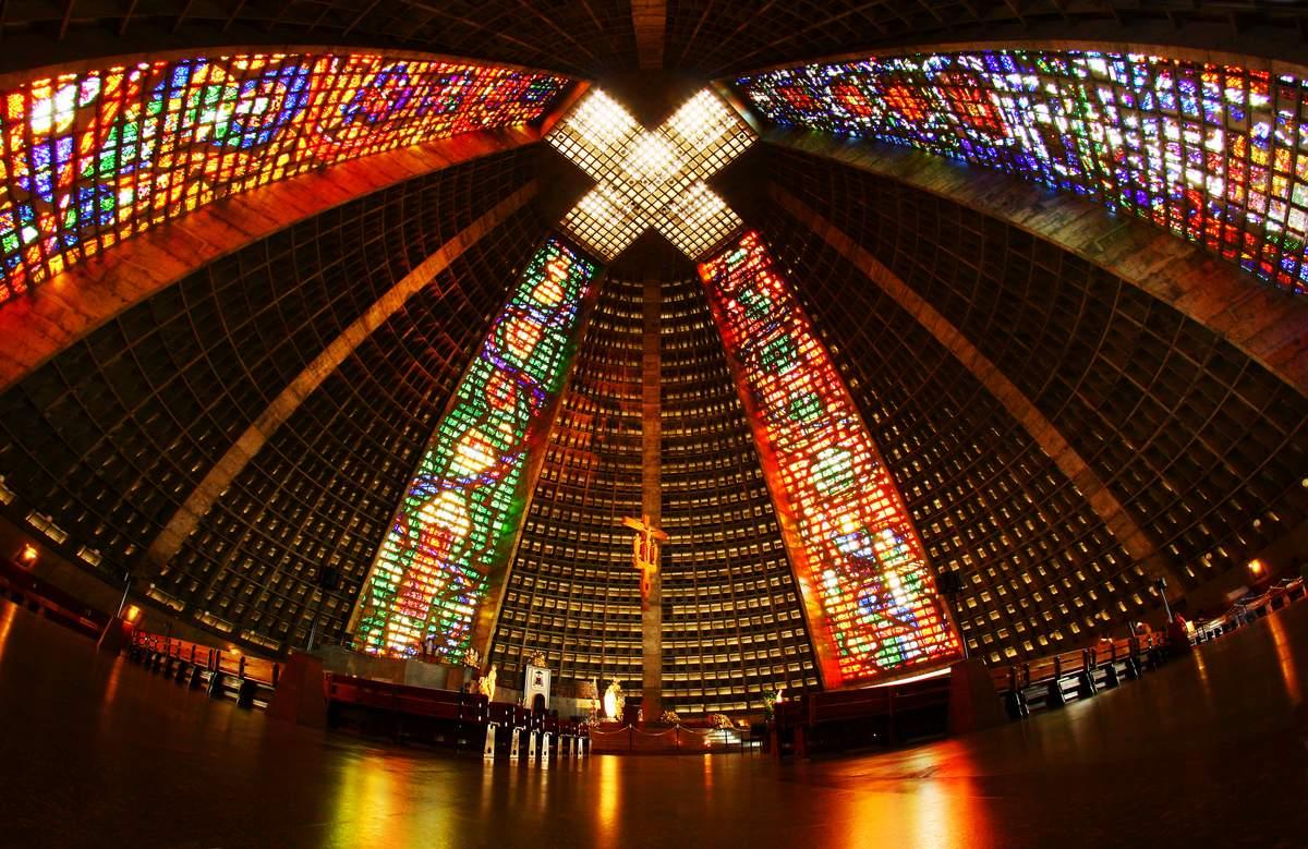 کلیسای جامع سنت سباستین