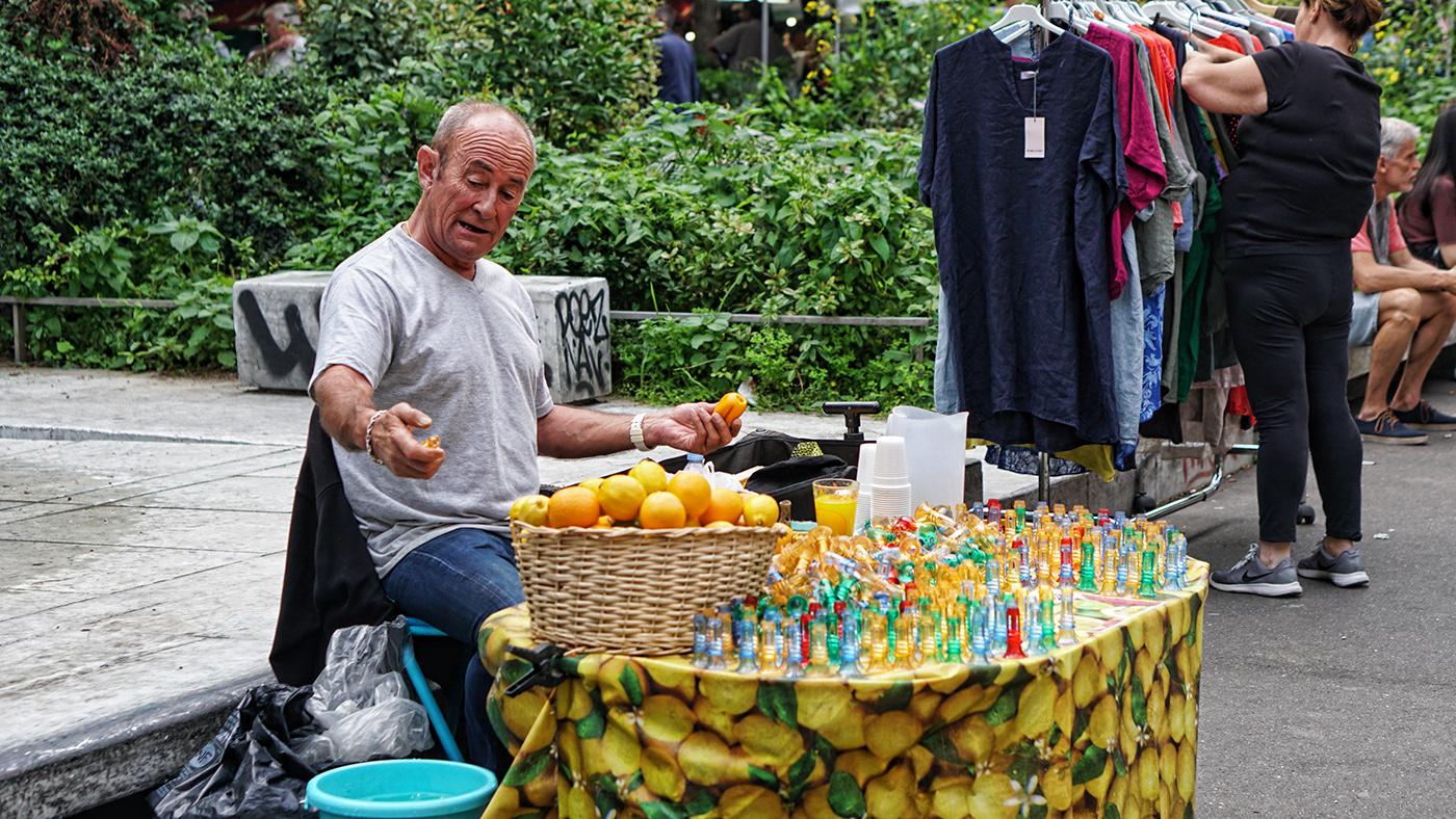 بازار باستیل