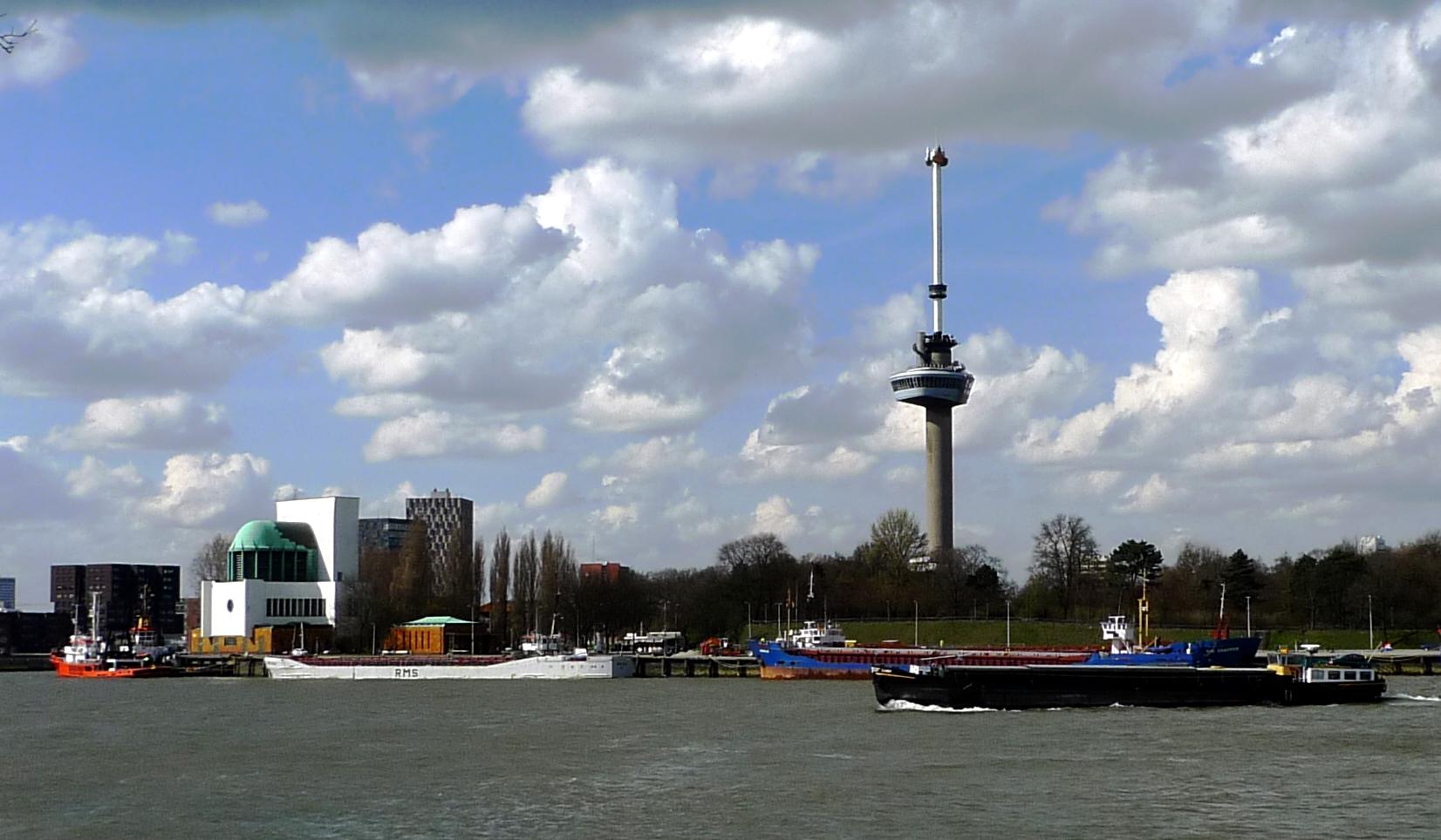 برج یوروماست