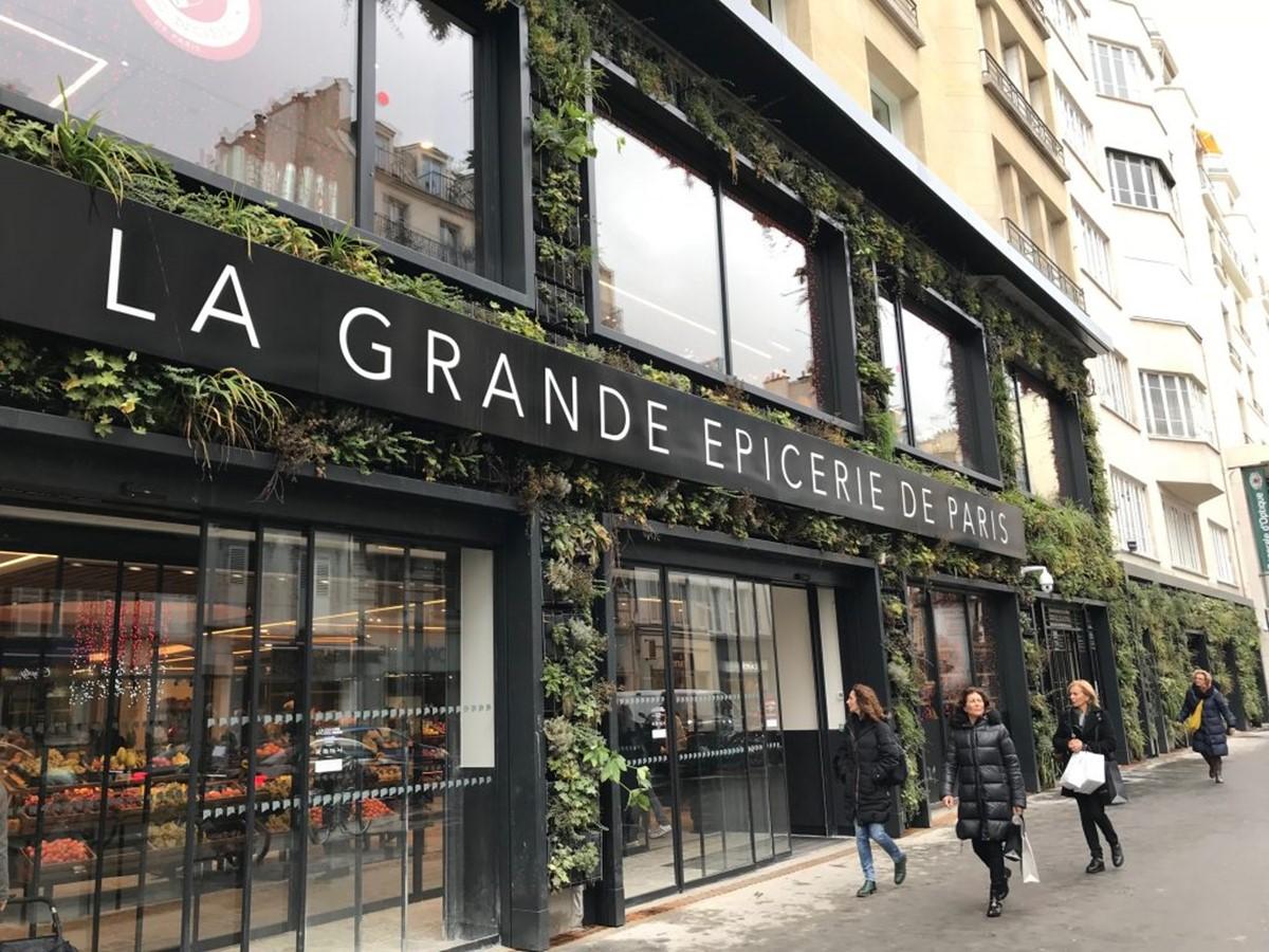 فروشگاه لو گراند اپیسری
