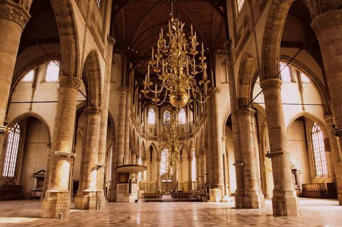 کلیسای سنت لارنس