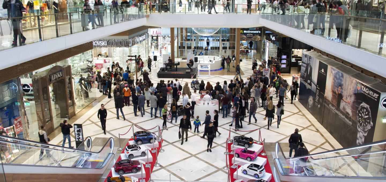 مرکز خرید اوپارک