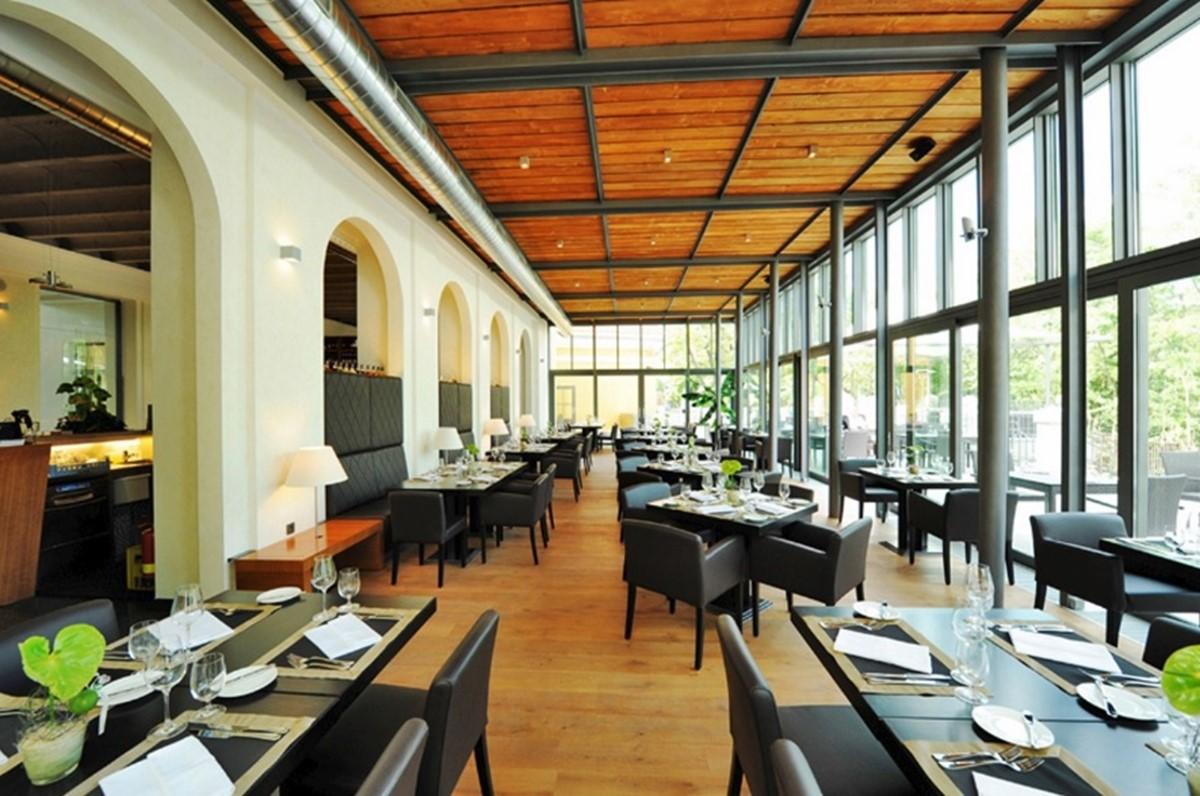 رستوران آلبرشت