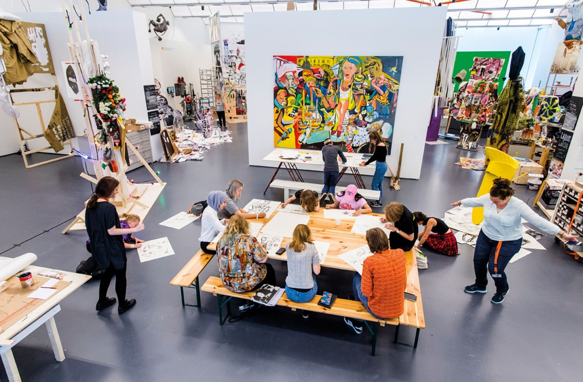تالار هنر رتردام