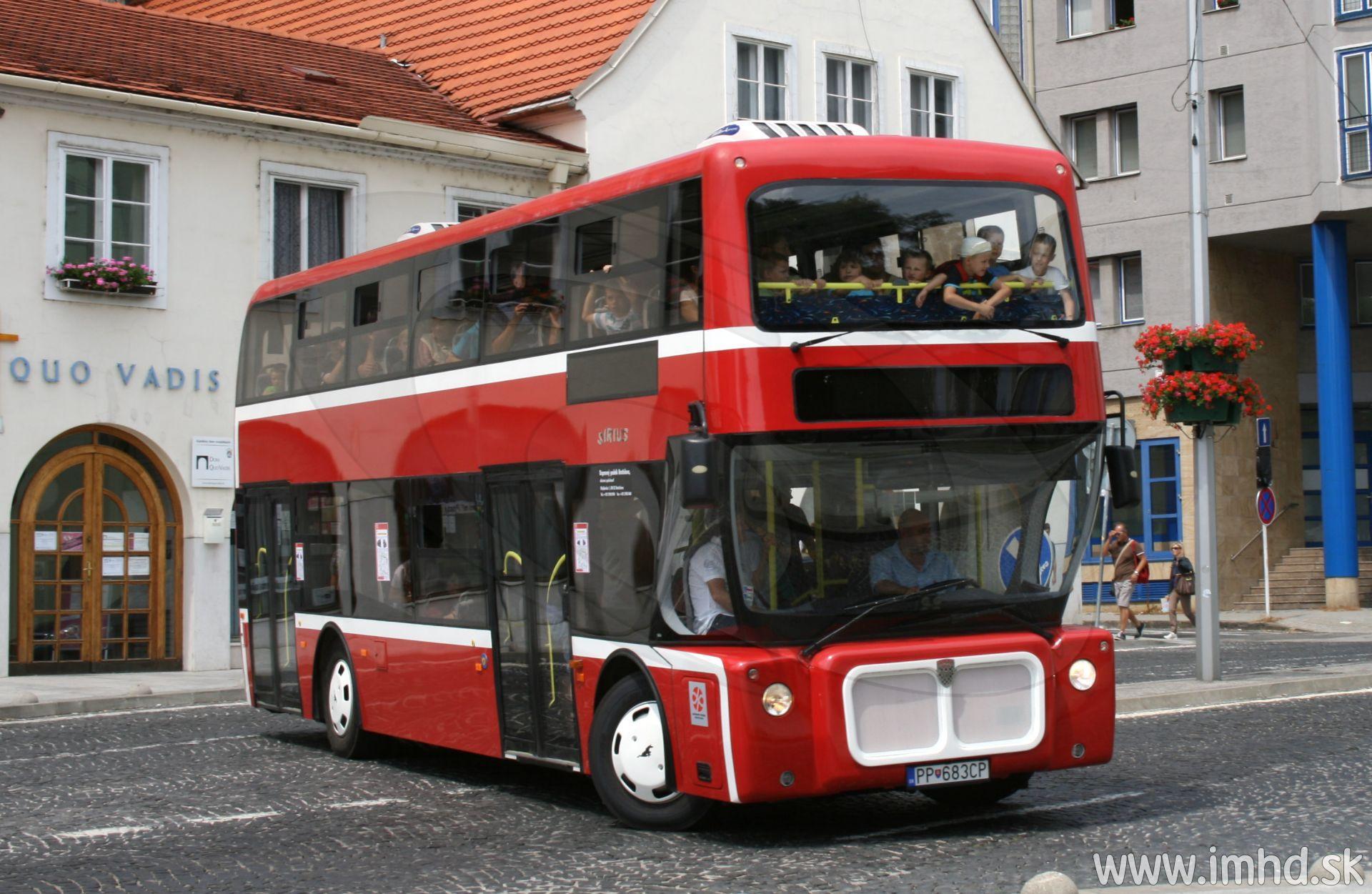 اتوبوس های درون شهری
