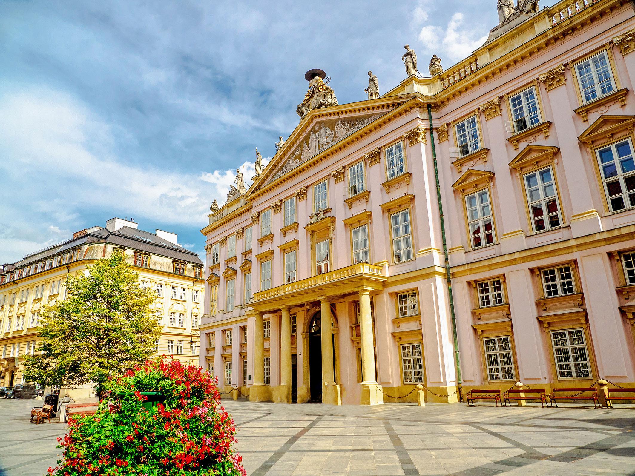 کاخ پریما