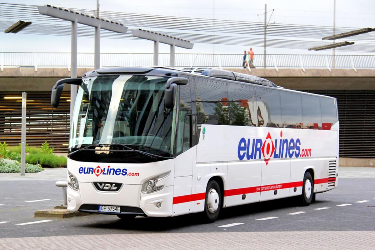اتوبوس های بین شهری