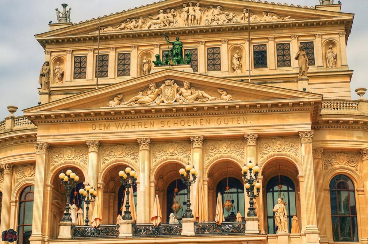 خانهی تاریخی اپرا