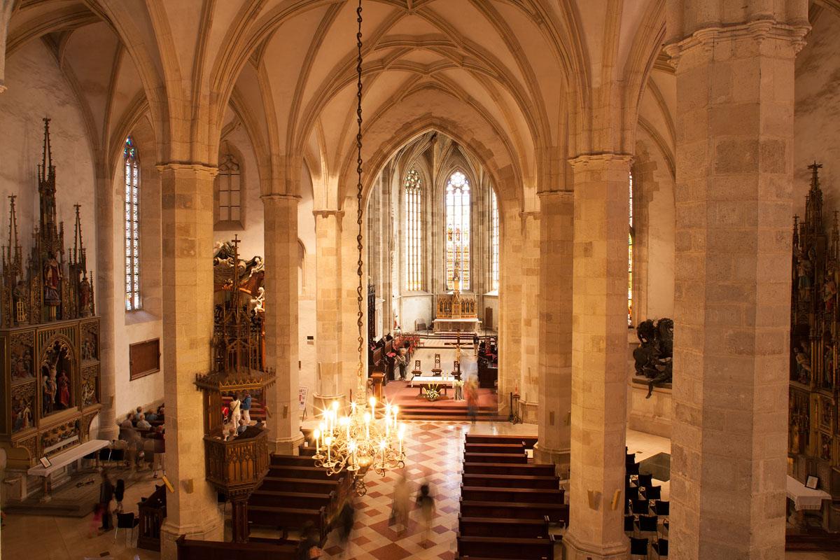 کلیسای جامع سنت مارتین