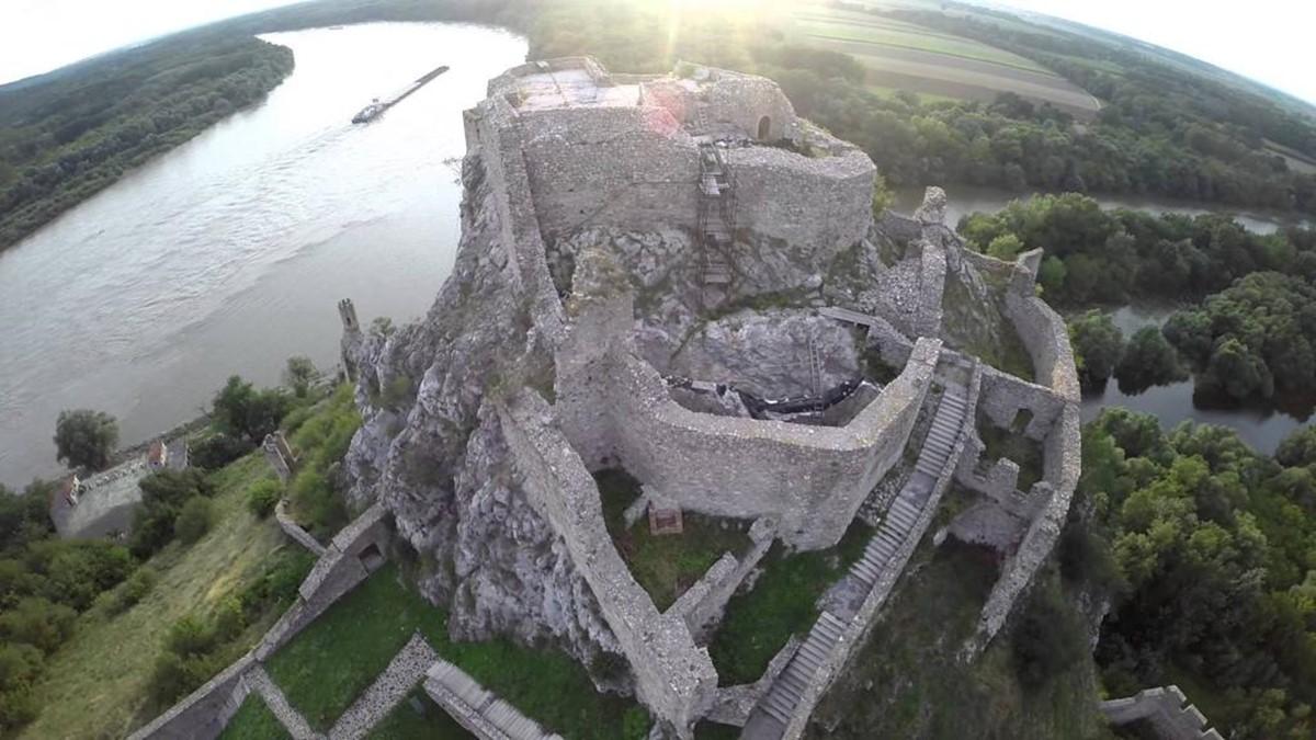 قلعه دِوین
