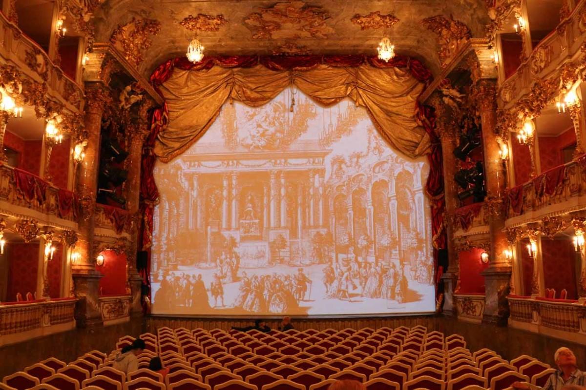 تئاتر کوویه