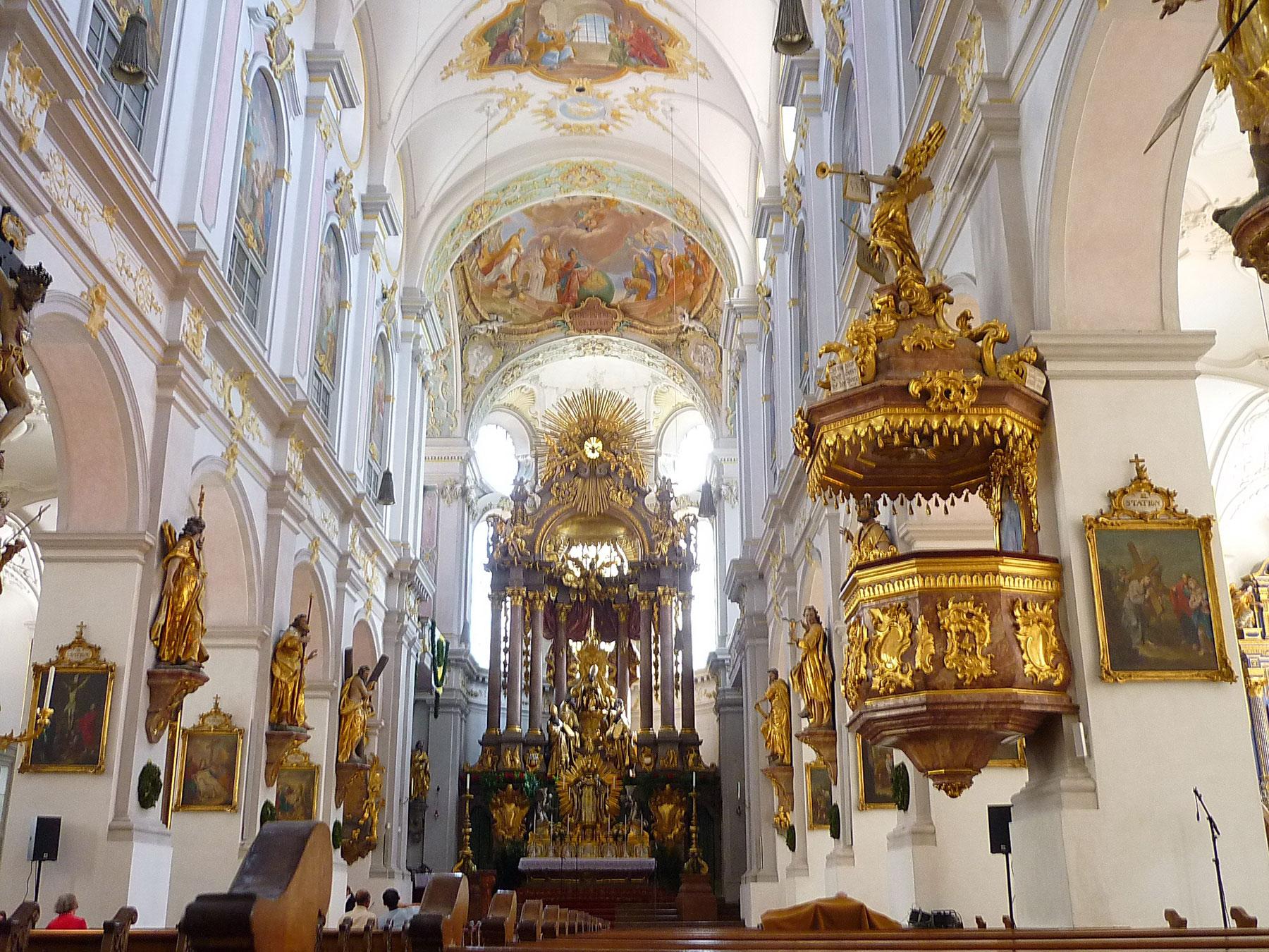 کلیسای سنتپیتر