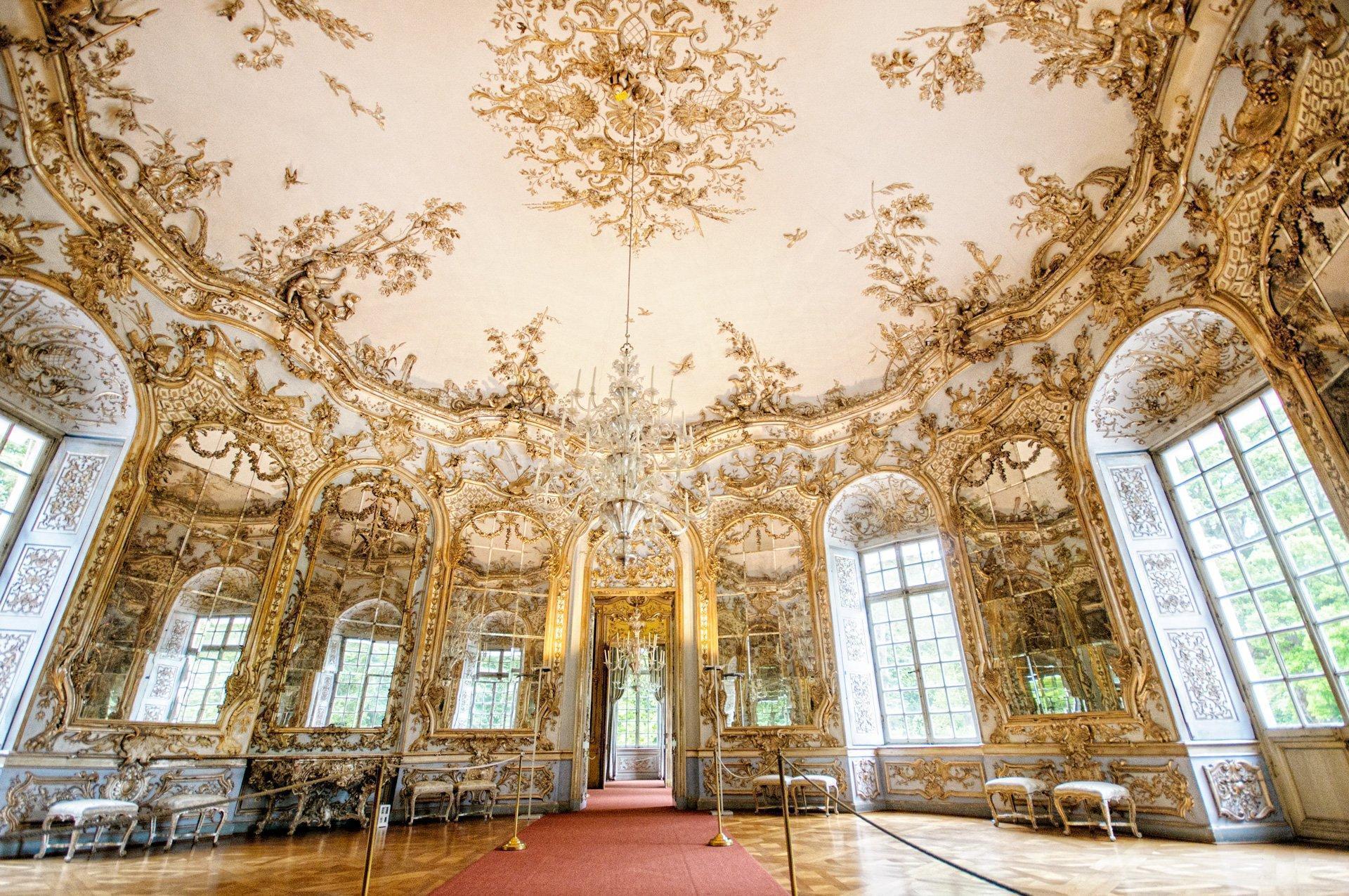 کاخ نیمفِنبورگ